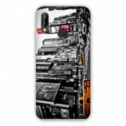 Coque Samsung Galaxy A20e Amerique USA New York Taxi