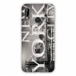 Coque Samsung Galaxy A20e Amerique USA New York