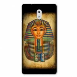 Coque Nokia 1 Plus Egypte Pharaon
