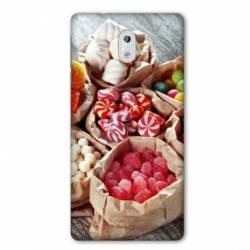 Coque Nokia 1 Plus Bonbon
