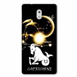 Coque Nokia 1 Plus signe zodiaque Capricorne