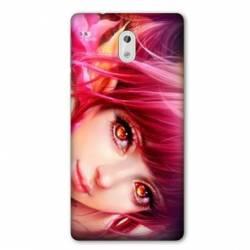 Coque Nokia 1 Plus Manga Elfe