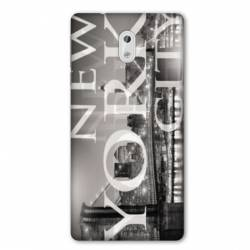 Coque Nokia 1 Plus Amerique USA New York