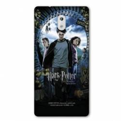 Coque Nokia 1 Plus WB License harry potter pattern Azkaban