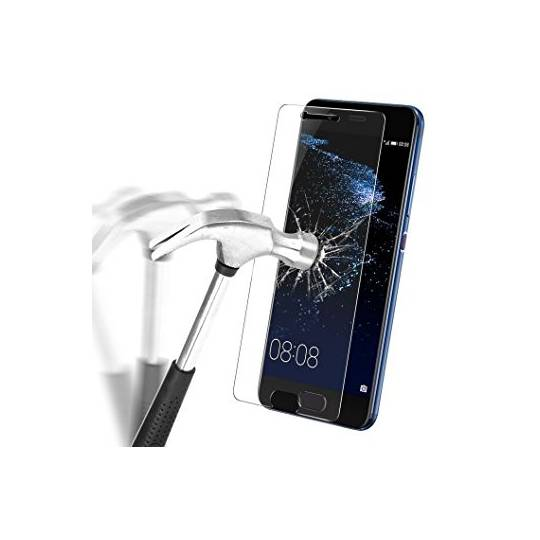 Vitre protection / Verre trempé 3D Huawei Y5 (2019)