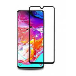 Vitre protection / Verre trempé  3D Samsung Galaxy A70