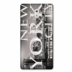Coque Nokia 2.2 Amerique USA New York