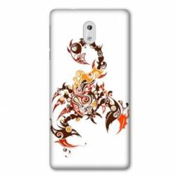 Coque Nokia 3.2 scorpion