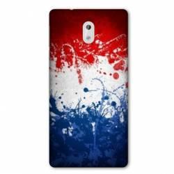 Coque Nokia 3.2 France Eclaboussure