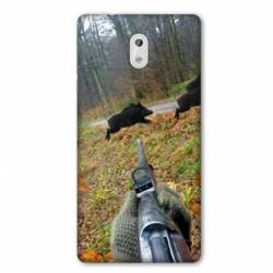 Coque Nokia 3.2 chasse Vision Tir