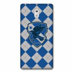 Coque Nokia 3.2 WB License harry potter ecole Ravenclaw