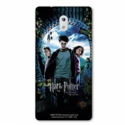 Coque Nokia 3.2 WB License harry potter pattern Azkaban