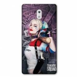 Coque Nokia 3.2 Harley Quinn Batte