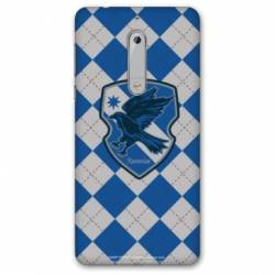 Coque Nokia 4.2 WB License harry potter ecole Ravenclaw