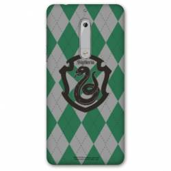 Coque Nokia 4.2 WB License harry potter ecole Slytherin