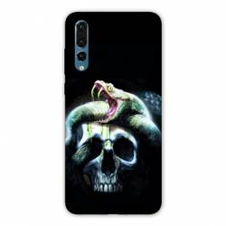 Coque Huawei  Honor 20 Pro serpent crane