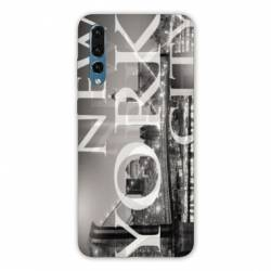 Coque Huawei  Honor 20 Pro Amerique USA New York