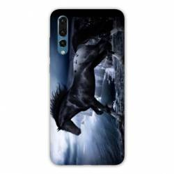 Coque Huawei  Honor 20 Pro Cheval