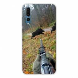 Coque Huawei  Honor 20 Pro chasse Vision Tir