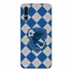 Coque Huawei  Honor 20 Pro WB License harry potter ecole Ravenclaw