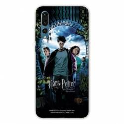 Coque Huawei  Honor 20 Pro WB License harry potter pattern Azkaban