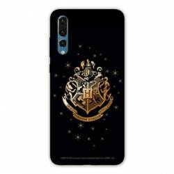 Coque Huawei  Honor 20 Pro WB License harry potter pattern Poudlard