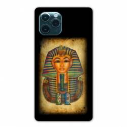 "Coque Iphone 11 (5,8"") Egypte Pharaon"