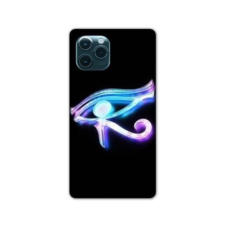 """Coque Iphone 11 (5,8"""") Egypte Œil Orus"""