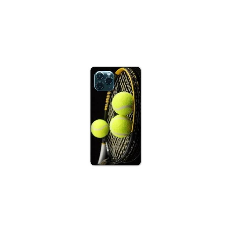 "Coque Iphone 11 (5,8"") Tennis Balls"