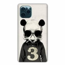 "Coque Iphone 11 (5,8"") Decale Panda"