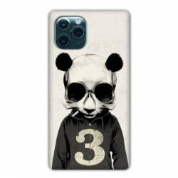 "Coque Iphone 11 (5,8"") Decale Panda"