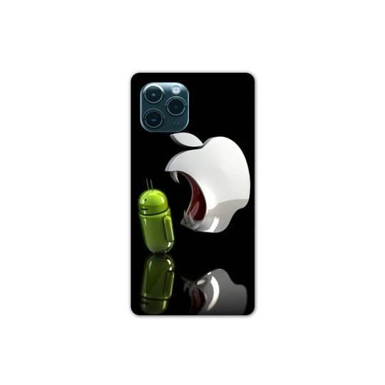 Coque Pour Iphone 11 (6,1) Pomme dent