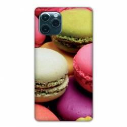 "Coque Iphone 11 (5,8"") Macaron"
