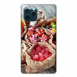 "Coque Iphone 11 (5,8"") Bonbon"