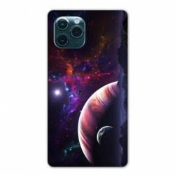 """Coque Iphone 11 (5,8"""") Planete rouge"""