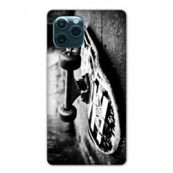 "Coque Iphone 11 (5,8"") Skate Vintage"