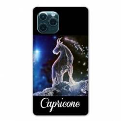"""Coque Iphone 11 (5,8"""") signe zodiaque Capricorne2"""