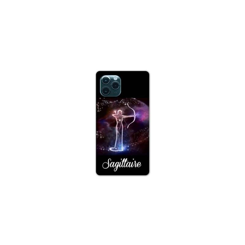 """Coque Iphone 11 (5,8"""") signe zodiaque Sagittaire2"""
