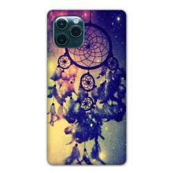 "Coque Iphone 11 (5,8"") attrape reve Colore"