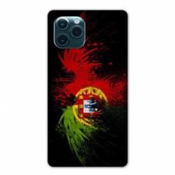 "Coque Iphone 11 (5,8"") Portugal Aigle"
