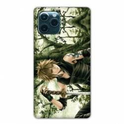 "Coque Iphone 11 (5,8"") Manga bois"