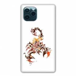 """Coque Iphone 11 (5,8"""") scorpion"""