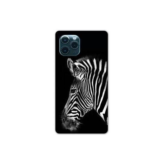 "Coque Iphone 11 (5,8"") savane Zebra"