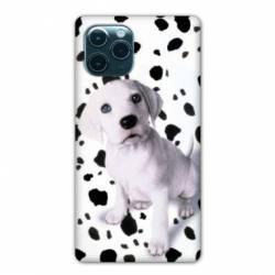 """Coque Iphone 11 (5,8"""") Chien dalmatien"""