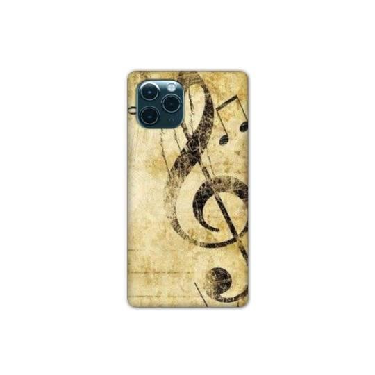 coque iphone 8 retro music