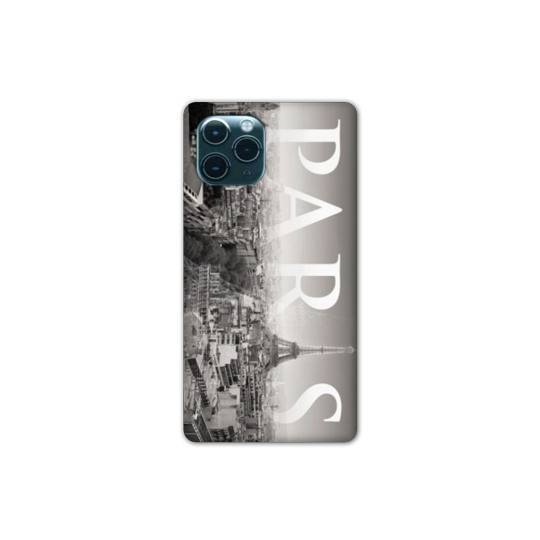"Coque Iphone 11 (5,8"") France Paris Vintage"