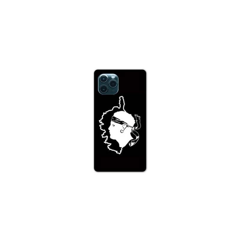 "Coque Iphone 11 (5,8"") Corse"