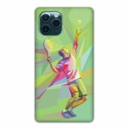 "Coque Iphone 11 Pro (6,1"") Tennis Service"