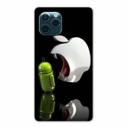 "Coque Iphone 11 Pro (6,1"") Pomme dent"