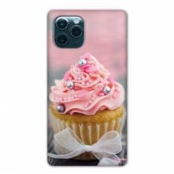 """Coque Iphone 11 Pro (6,1"""") Cupcake"""